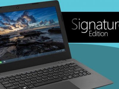 What Is Microsoft Windows 10 Signature Edition?